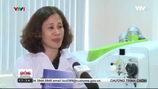 VTV1 Phóng sự điều tra mới nhất về thị trường máy lọc nước tại Việt Nam