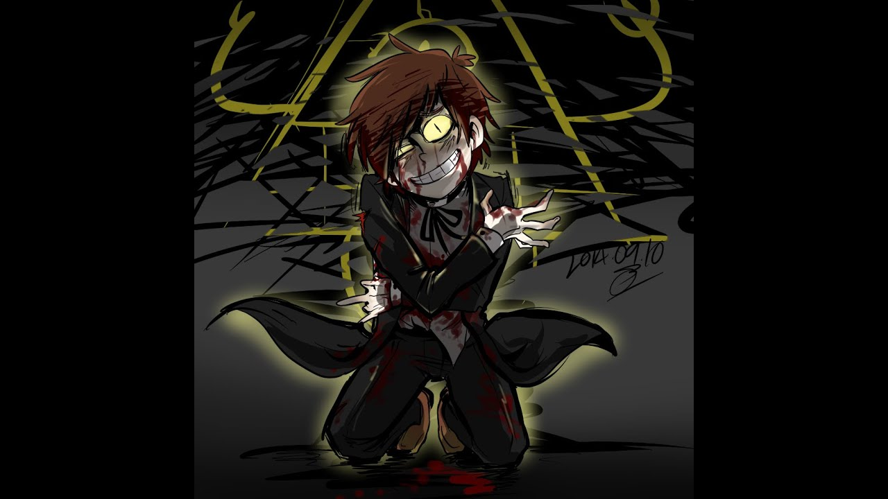 Bill Gravity Falls Wallpaper Creepypasta And Gravity Falls The Doctor Is Dying With