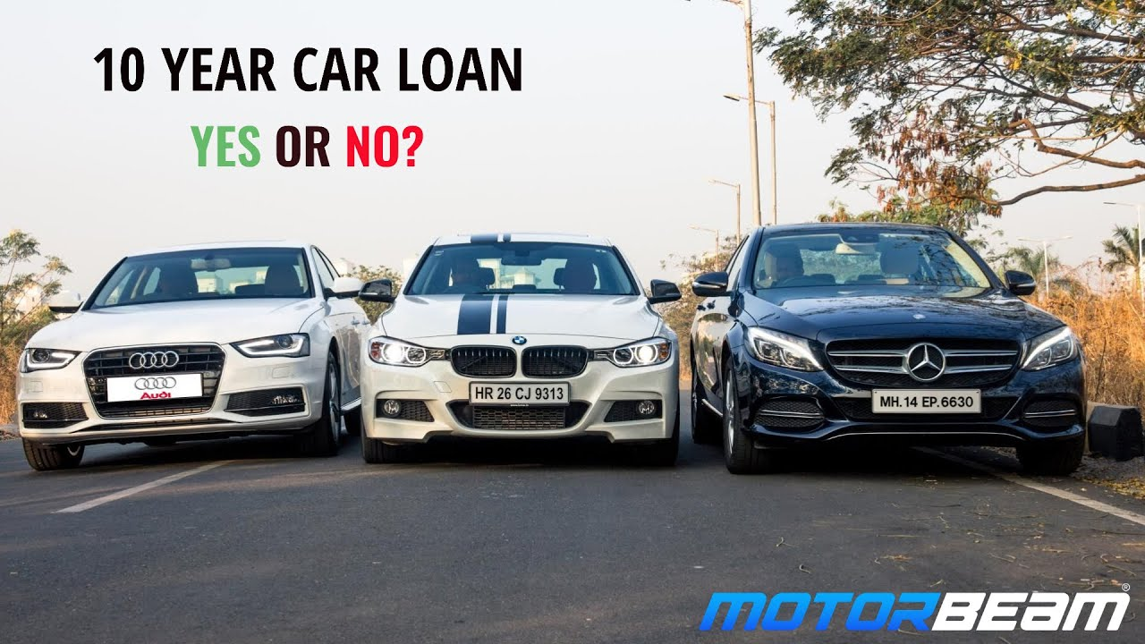 10 Year Car Loan - Lena Chahiye Ya Nahi? | MotorBeam हिंदी