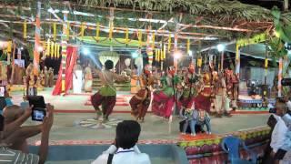 Bhavanalaya's Kuchipudi Performance in Tirupati
