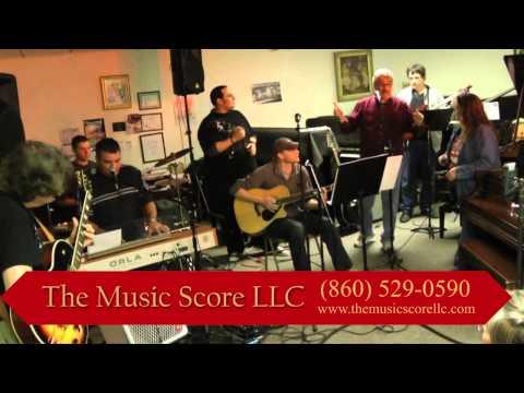 The Music Score, LLC | Music in Rocky Hill