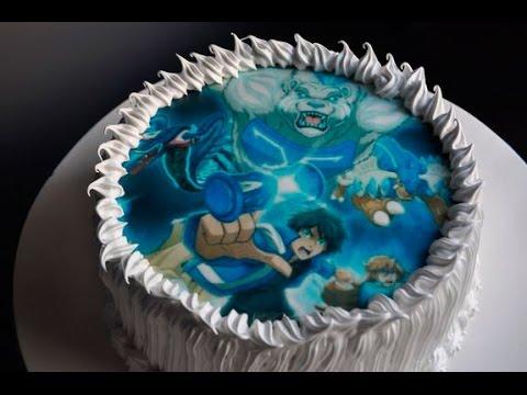 Торт Иней рецепт в домашних условиях