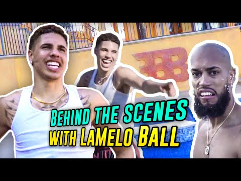 What Is LaMelo
