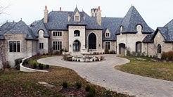 $30 MILLION Mansion in Lake Saint Louis (US Fidelis Car Warranty CEO)