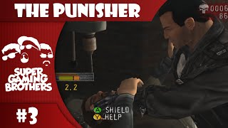 SGB Play: The Punisher - Part 3 | WHOOPSIE