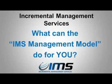 Incremental Management Services Intro Salt Lake City Milwaukee Madison Management Consulting