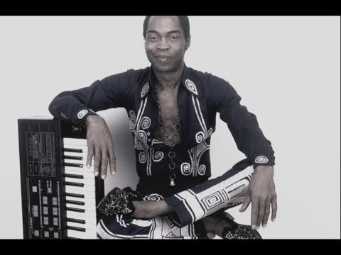 Faces of Africa - Fela Kuti: The Father of Afrobeat, Part 1