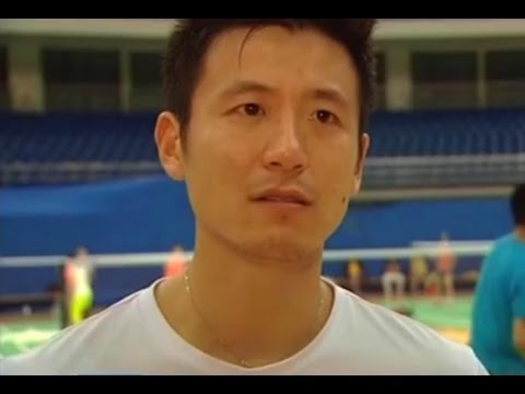 Interview with Cai Yun and Fu Haifeng before 2013 World Championships