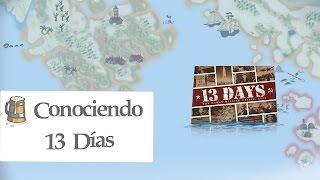 Conociendo 13 Días
