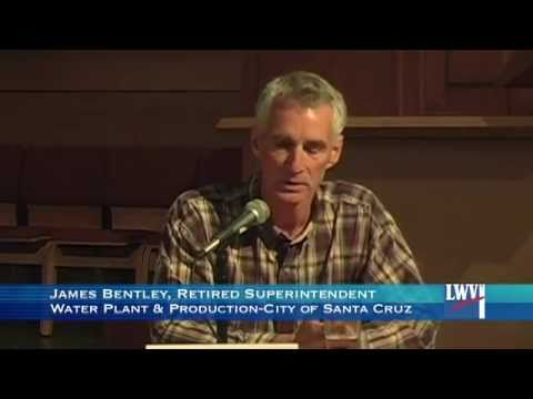 Desalination vs Alternatives: A Subject For Debate