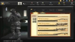 SKILL  Special Force обзор онлайн игры