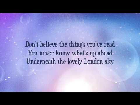 (Underneath the) Lovely