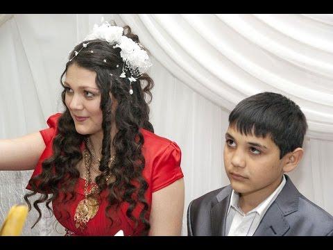 Необычная цыганская свадьба. Руслан и Света 8-я серия