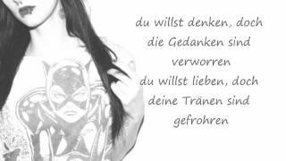 Jennifer Rostock- wo willst du hin mit Lyric