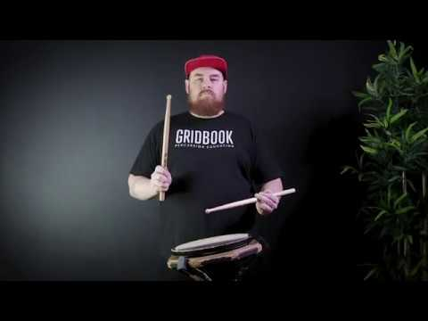 Hands Separate Breakdown: Flam Accent Rudiment