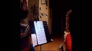 alto saxophone classical mouthpiece comparison