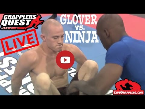 SUBMISSION  Jeff Glover vs. UFC Veteran Daniel