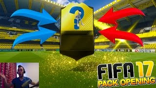 SUPER INFORM - PACK OPENING FIFA 17