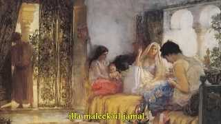 Lamma bada - Ghada Shbeir & Constantinople ( by Hussaine Dhif )