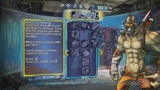 Borderlands 2: Krieg the Psycho Bandit - Release the Beast Developer Demo