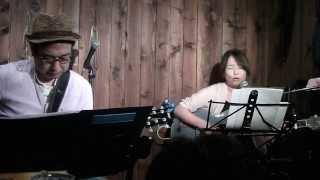 2013.8.25.金沢 ぷかぷか にて 中島みゆきさん、竹原ピストルさんの歌に...