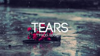 Tears - Sad Emotional Piano Rap Beat Hip Hop Instrumental