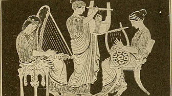 Música De La Grecia Antigua Y Lengua Griega Youtube