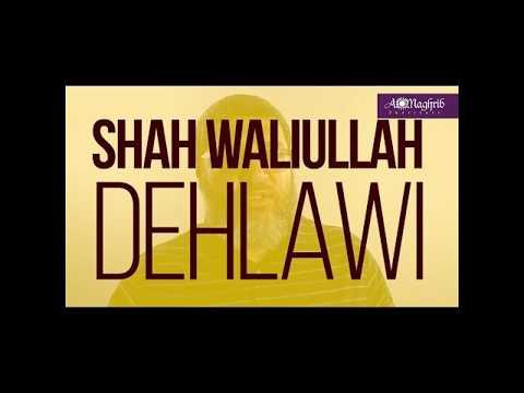 Shah Wali-Ulaah Dehlawi(CSS Regarding)