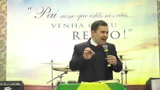 QUANDO JESUS CHEGA - Pb. Fernando [ADVA JD ALVORADA]