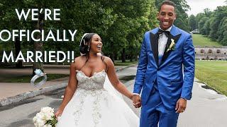 Download LUV N SLIM OFFICIAL WEDDING VIDEO
