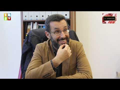 Entrevista con Juan Franco Alcalde de La Línea