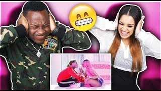6IX9INE ft. NICKI MINAJ - FEFE (OFFICIAL MUSIC VIDEO) REACTION
