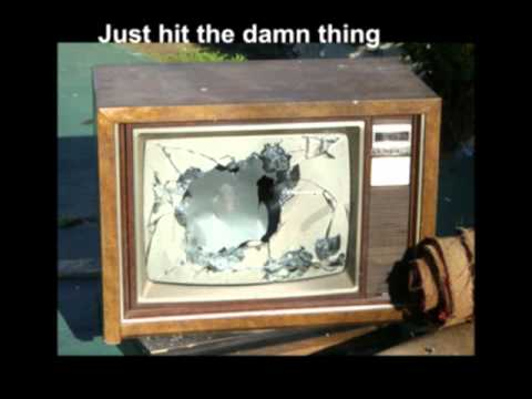 The Reason Why Internet TV Should Exist - The Future Of Television YTGTV