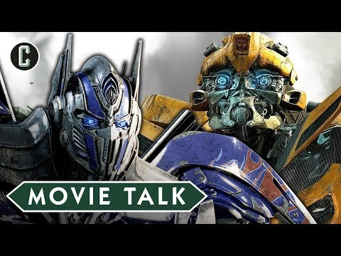 How Much Will Optimus Prime Be in the Bumblebee Movie? - Movie Talk