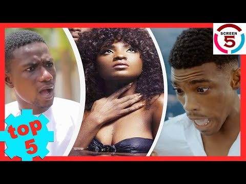 BEST 5 GHANAIAN TV SERIES IN 2019 You Need To See