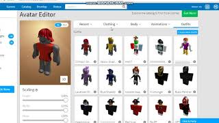 How to wear non   uniform in prison life as a guard and inmate (Roblox)