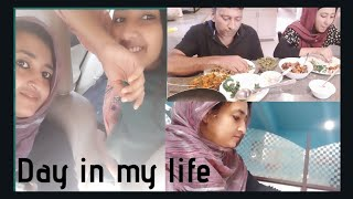 Day in my life| Simple lunch Recipe | Majicasa By Sajitha