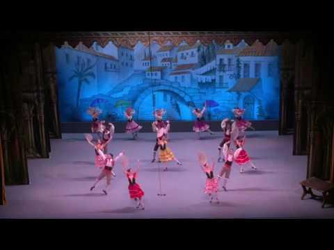 """""""Русский Национальный Балет Сергея Радченко """",""""Дон Кихот"""".""""Don Quixote"""",Russian national ballet"""