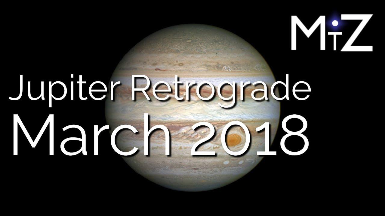Jupiter retrograde march 2018 true sidereal astrology youtube jupiter retrograde march 2018 true sidereal astrology geenschuldenfo Images