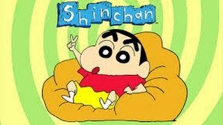 Shin Chan In Hindi - 27th March 2014 - Video Watch Online