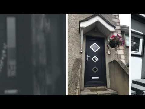 Belfast Doors Sanfranciscolife