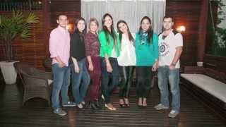 Odontologia UP 2015-2 - Coquetel Studio AQuatro