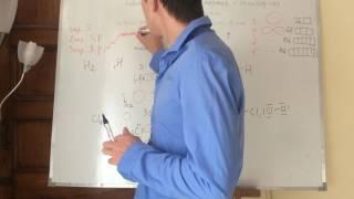 Ковалентная связь. Обменный механизм. Самоподготовка к ЕГЭ и ЦТ по химии