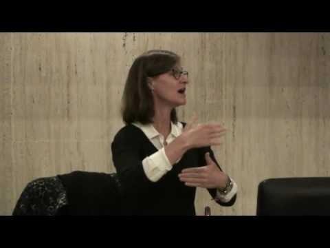 Keynote - NMW Launch - Dr Stephanie Luce