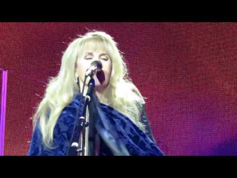 Stevie Nicks Live at Sands Bethlehem Event Center 11-19-2016 singing Bella Donna