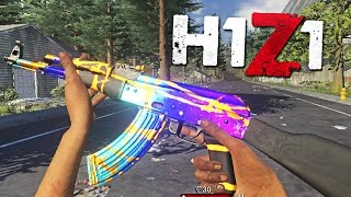 MY BEST GAMES EVER! | H1Z1 King of the Kill #23