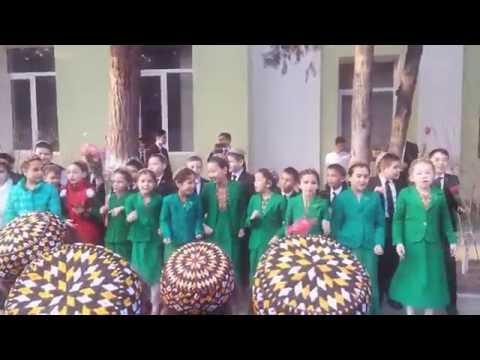 Туркменистан сегодня. Впечетления и мнения гостей