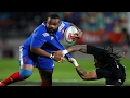 Mathieu Bastareaud Career Highlights ᴴᴰ