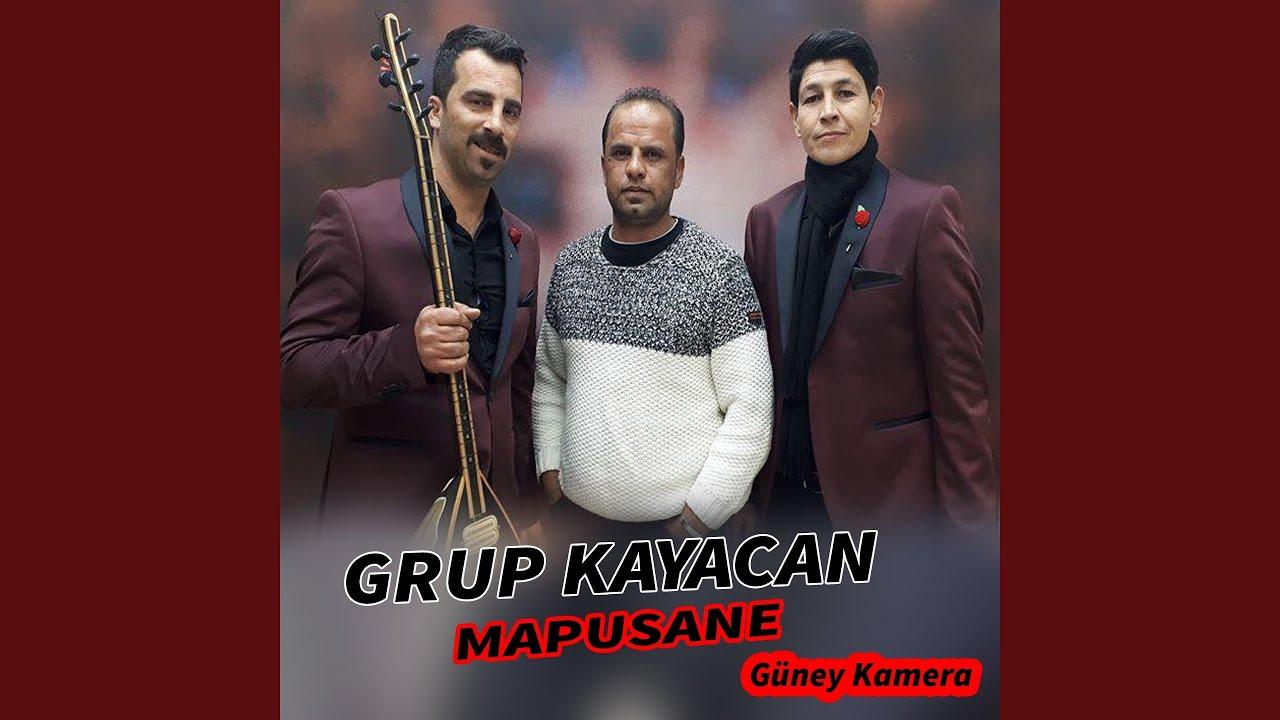 Mapusane / Yazı Bir Dert Kışı Bir Dert (Potpori)