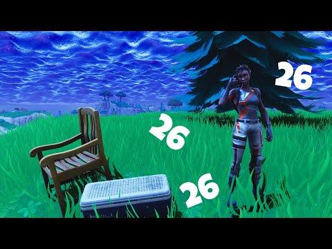 26 Kill Squads Match Fortnite Battle Royale Youtube Fortnite Free